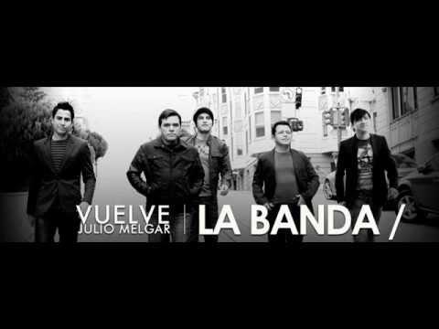 Julio Melgar y su Banda - Cuanto Nos Ama