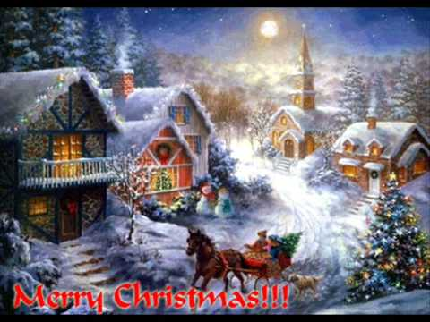 El mejor video de navidad que se haya podido ver