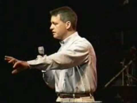 The Shocking Youth Message (Paul Washer)