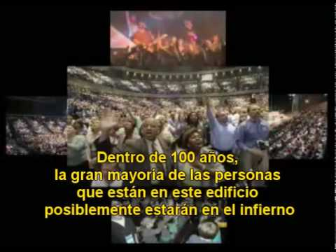 Mensaje Impactante | Shocking message - Paul Washer