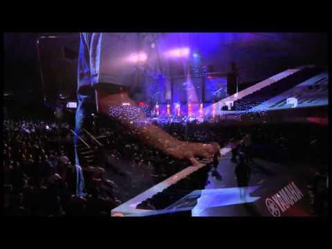 (18 de 23) A Ti Atribuimos la Gloria - Miel San Marcos - Proezas DVD 2012 en vivo (live)