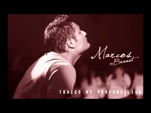 Traigo Mi Perfume - Marcos Brunet