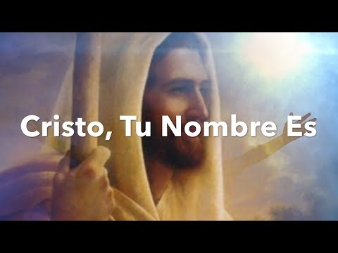 "Video Musica Cristiana ""El Unico Nombre"" Samaritan Revival"