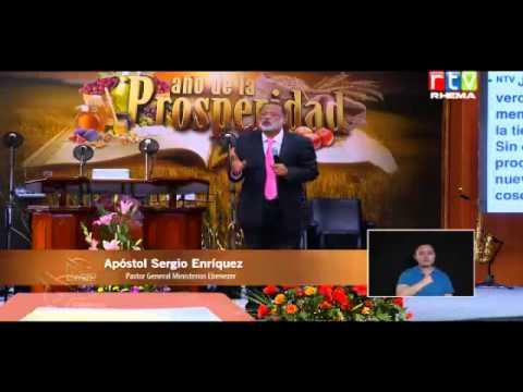 El misterio de la muerte - Apostol Sergio Enriquez