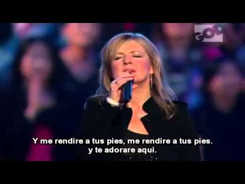 HILLSONG - Darlene Zschech - This is our God (Este es nuestro Dios)