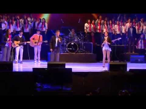 Dios Omnipotente - Altar De Adoración- Jovenes Ministerios Ebenezer