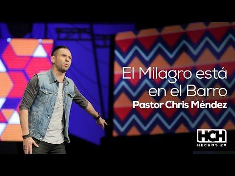 Pastor Chris Mendez, Hillsong Australia (Hechos 29, 2014)