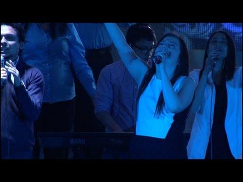 Dios está aquí (Darlene Zschech - God is here ) (Español)