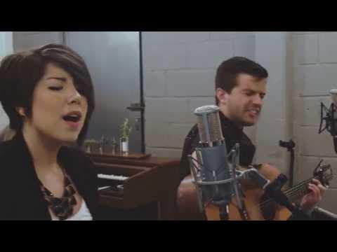 """Un Corazón, Evan Craft, & Lluvia Richards - """"Mi Corazón"""" (versión acústica)"""