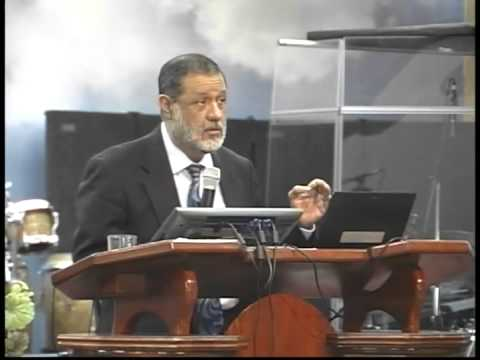 Antes de la tribulacion - Apóstol Sergio Enriquez
