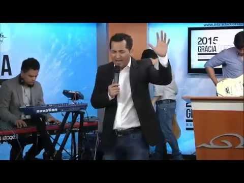 Eres el gran yo soy - ICD Worship (Julio Melgar) - En Vivo