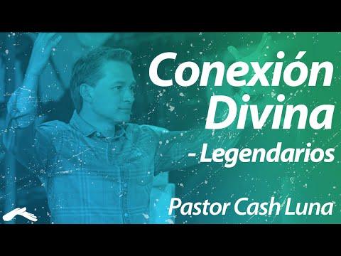 Conexión Divina - Legendarios