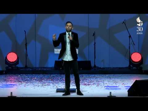 Pastor Chris Mendez - El llamado de Dios