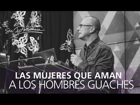 Las mujeres que aman a los hombres guaches - Andrés Corson