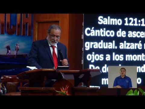 La Procedencia Del Socorro - Apostol Sergio Enriquez