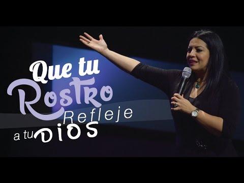 Pastora Omayra Font - Que tu Rostro Refleje a tu Dios