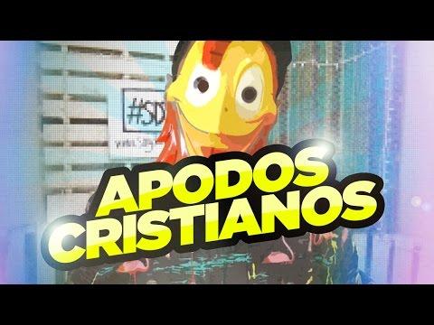 Apodos Cristianos - [SoyDanielTV]