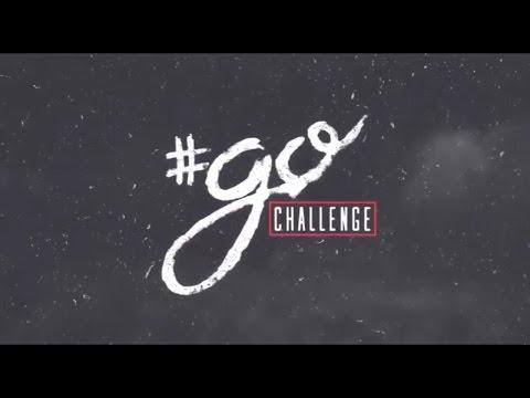 GKPN & Hechos 29, 2016 - #GoChallenge