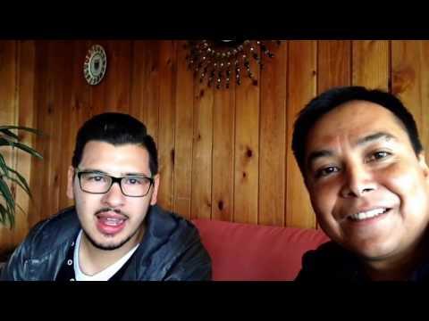 Si tienes una palabra de Dios, lo tienes todo - Luis Bravo Ft. Ezequiel Aguilar