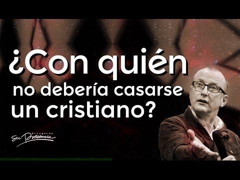 ¿Con quién no debería casarse un cristiano? - Andrés Corson - 26 Febrero 2014