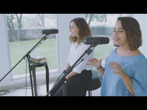 Majo Solís ft. Sabrina Solís - Medley II de Marcos Witt.