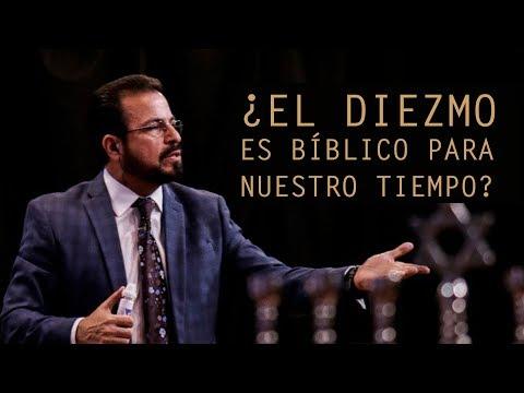 ¿El diezmo es bíblico para nuestro tiempo?