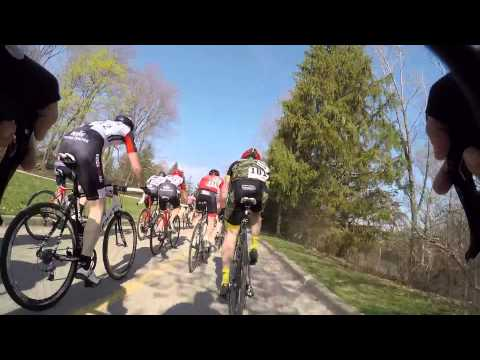 Springbank Road Race - 2015