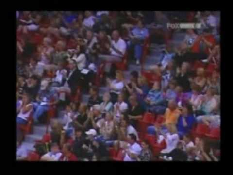 Copa del Mundo FEI Las Vegas 2009