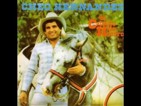 FG  El Caballo de Hierro - Cheo Hernández Prisco