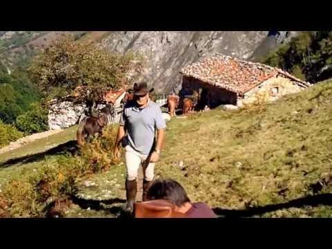 Rutas Ecuestres con Cuadra Sobia - Asturias