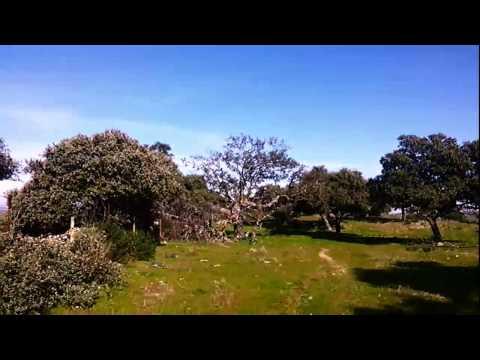 Rutas Ecuestres: La Ruta de la Plata a Caballo (2ª Parte)