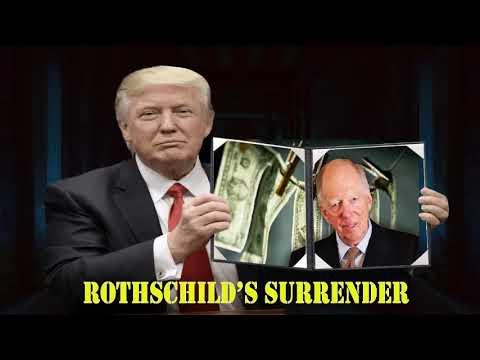 Robert David Steele - ROTHSCHILDS'S SURRENDER TO DONALD TRUMP