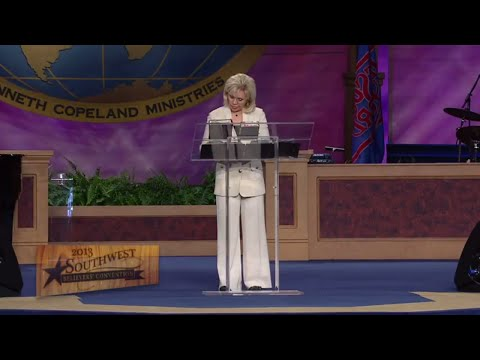 2013 SWBC: Living in Divine Health