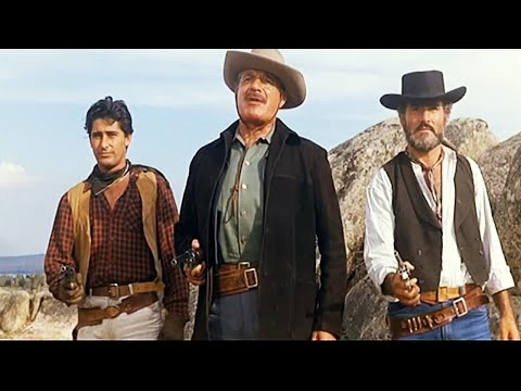 Best Western Movies Of All Time #10 - Great Movie You Probably Missed in 2019
