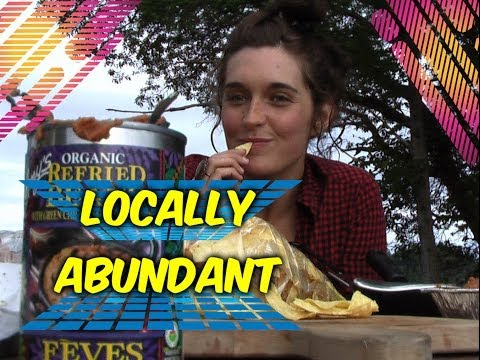 """Locally Abundant"" (Organic Food Documentary)"