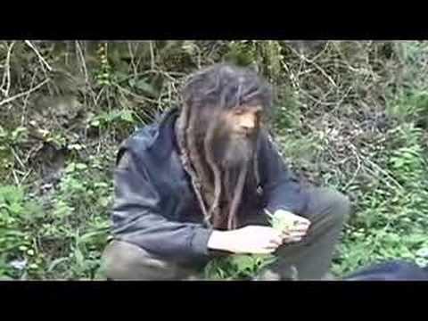 Savage in the Wild: Episode 10 - Appalachian Plant Retreat