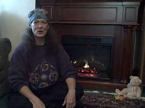 Burdock root - herbal healer - part 1