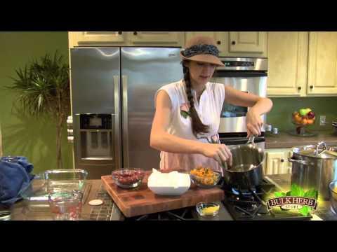 Shoshanna's Kitchen - Episode 43 - Body Cream