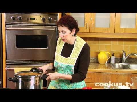 How to make Split Pea Soup