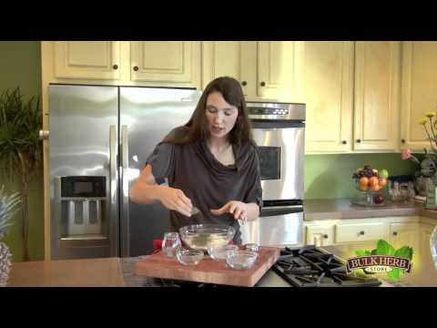 Shoshanna's Kitchen  - Episode 41 - Herb Mix