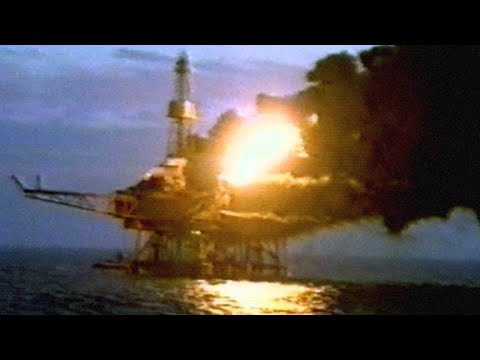 What Caused the Giant Piper Alpha Oil Rig Explosion?