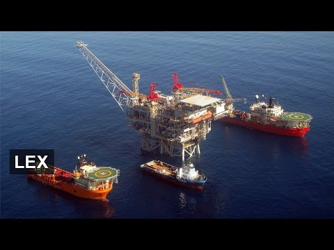 Israel's gas potential | Lex