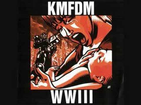 WWIII - KMFDM
