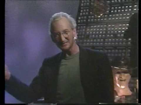 """Freddy Speaks"" - Robert Englund on his ""Freddy"" Role pt. 2 of 2!!"