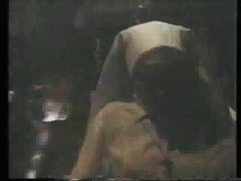 """Freddy Speaks"" - Robert Englund on his ""Freddy"" Role pt. 1 of 2!!"