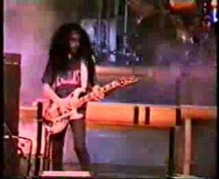 SHAH 1988 Anton Garcia
