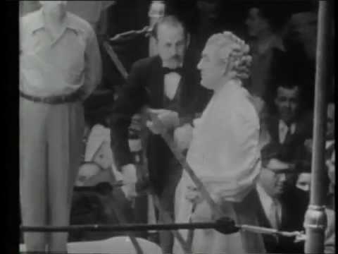 Atlanta's Wrestling History with Joe Pedicino Part 1