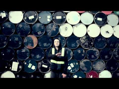 Saint Warhead - Blue Collar Monsters (Official Music Video) 2013