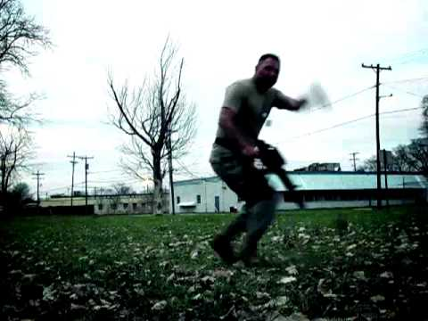 The Walking Dead Detroit official trailer.