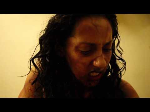 ANNA - Zombie Short Film